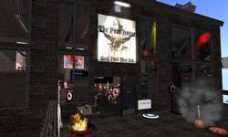 Second Life: The Pour House