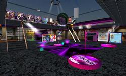 Second Life: Eds Paradise